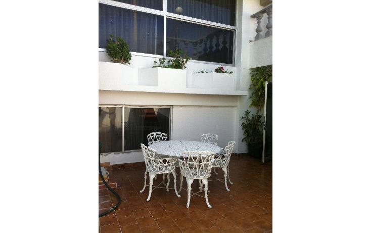 Foto de casa en renta en  , club de golf el cristo, atlixco, puebla, 1273141 No. 24