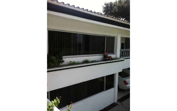 Foto de casa en renta en  , club de golf el cristo, atlixco, puebla, 1273141 No. 26
