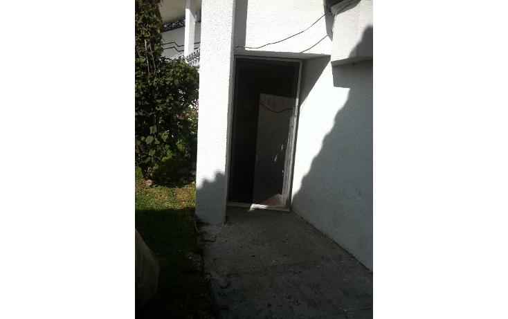 Foto de casa en renta en  , club de golf el cristo, atlixco, puebla, 1273141 No. 32
