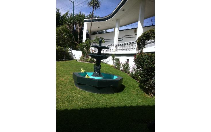 Foto de casa en renta en  , club de golf el cristo, atlixco, puebla, 1273141 No. 33