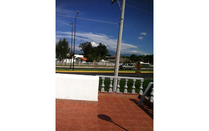 Foto de casa en renta en  , club de golf el cristo, atlixco, puebla, 1273141 No. 34