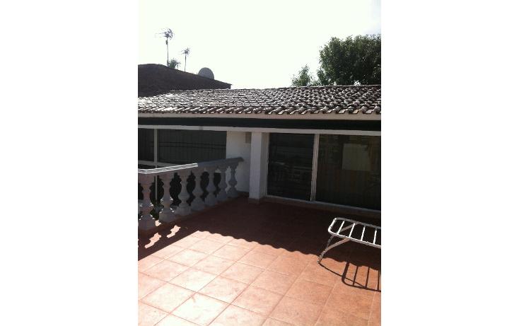 Foto de casa en renta en  , club de golf el cristo, atlixco, puebla, 1273141 No. 35