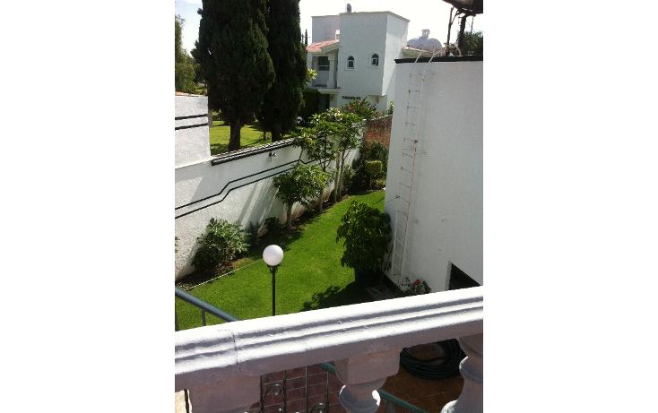 Foto de casa en renta en  , club de golf el cristo, atlixco, puebla, 1273141 No. 36