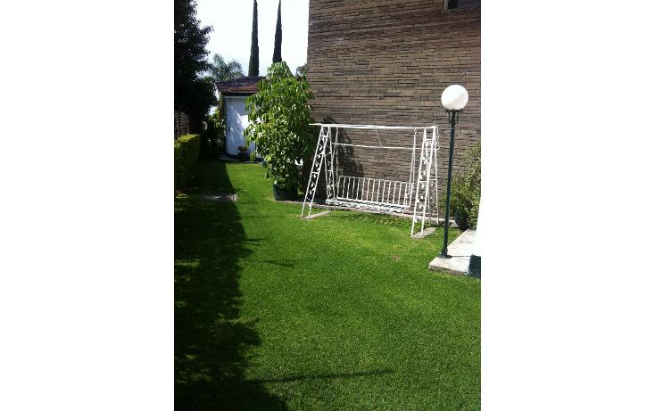 Foto de casa en renta en  , club de golf el cristo, atlixco, puebla, 1273141 No. 37