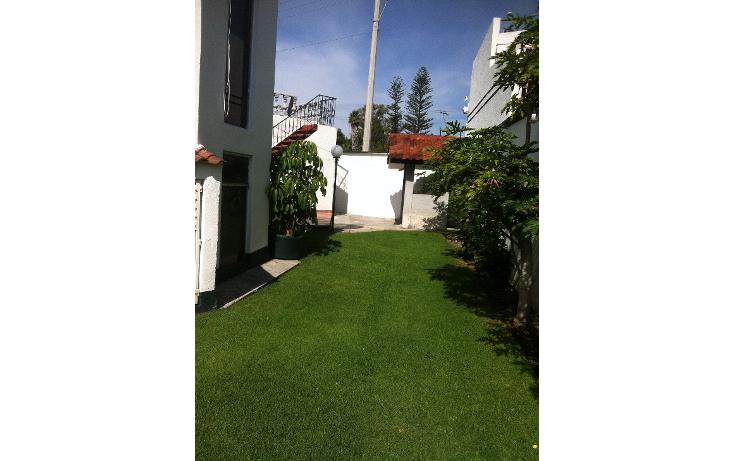 Foto de casa en renta en  , club de golf el cristo, atlixco, puebla, 1273141 No. 38