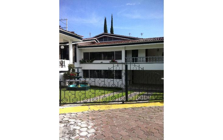 Foto de casa en renta en  , club de golf el cristo, atlixco, puebla, 1273141 No. 39