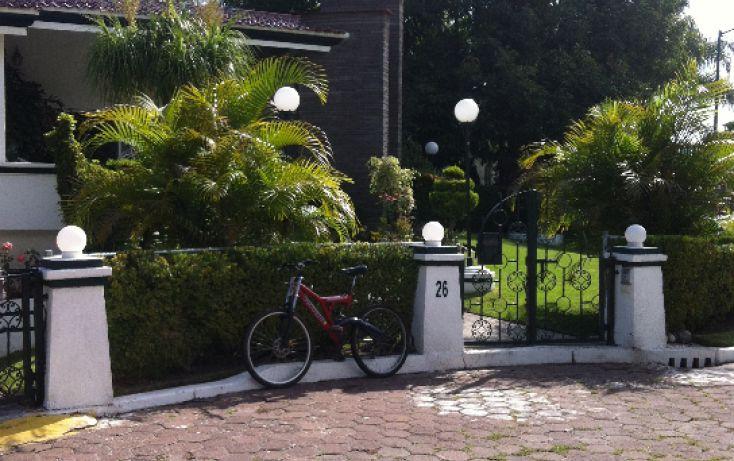 Foto de casa en condominio en renta en, club de golf el cristo, atlixco, puebla, 1273141 no 40