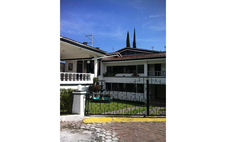 Foto de casa en renta en  , club de golf el cristo, atlixco, puebla, 1273141 No. 41