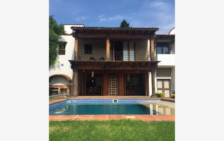 Foto de casa en venta en  , club de golf el cristo, atlixco, puebla, 1341877 No. 02