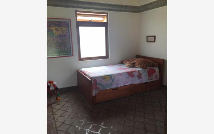 Foto de casa en venta en  , club de golf el cristo, atlixco, puebla, 1341877 No. 09