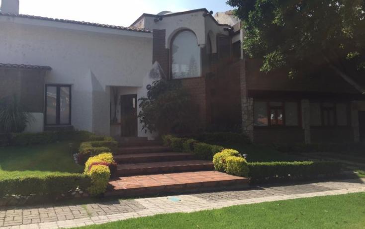 Foto de casa en venta en  , club de golf el cristo, atlixco, puebla, 1341877 No. 16