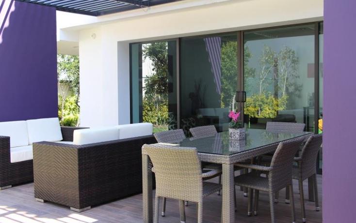 Foto de casa en venta en  , club de golf el cristo, atlixco, puebla, 1374967 No. 05