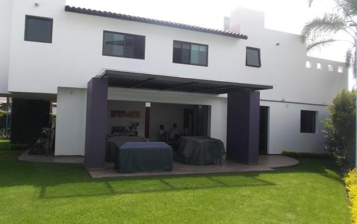 Foto de casa en venta en  , club de golf el cristo, atlixco, puebla, 1374967 No. 07