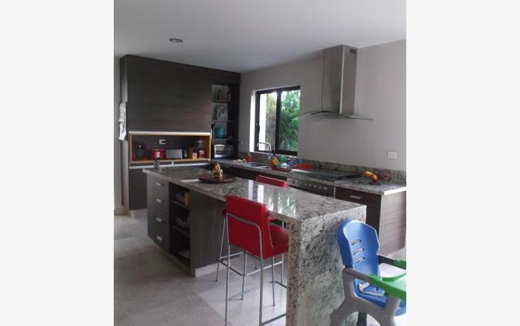 Foto de casa en venta en  , club de golf el cristo, atlixco, puebla, 1374967 No. 09