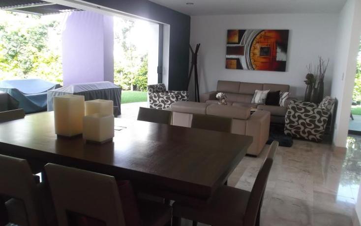 Foto de casa en venta en  , club de golf el cristo, atlixco, puebla, 1374967 No. 21