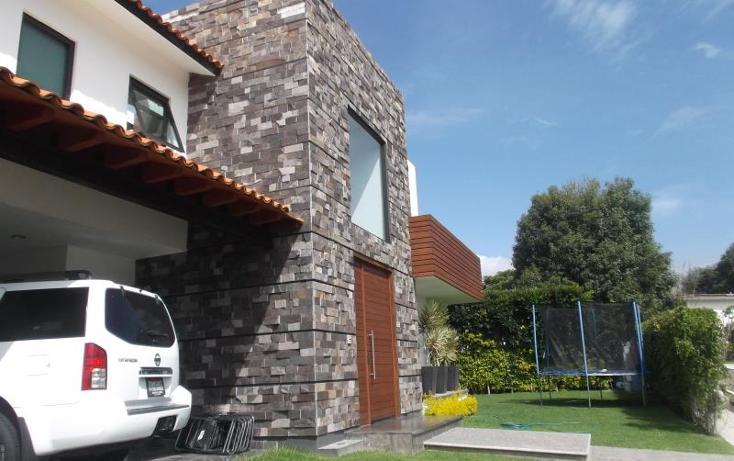 Foto de casa en venta en  , club de golf el cristo, atlixco, puebla, 1374967 No. 22