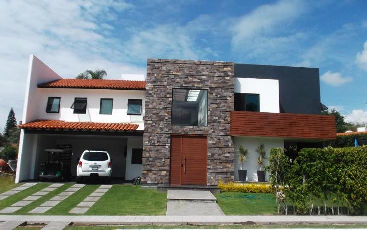 Foto de casa en venta en  , club de golf el cristo, atlixco, puebla, 1374967 No. 23