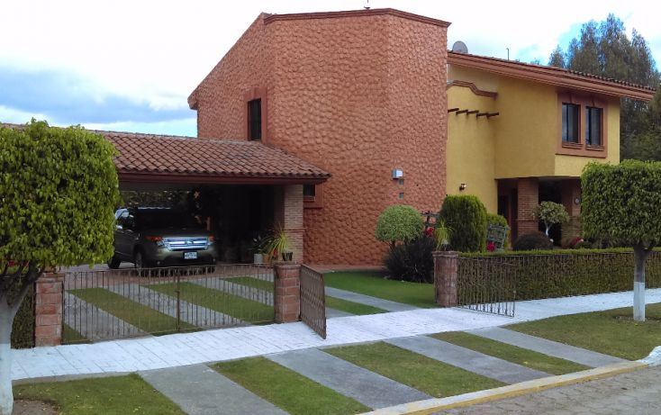 Foto de casa en condominio en renta en, club de golf el cristo, atlixco, puebla, 1611656 no 01