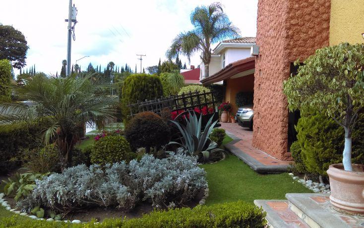 Foto de casa en condominio en renta en, club de golf el cristo, atlixco, puebla, 1611656 no 02