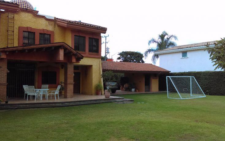 Foto de casa en condominio en renta en, club de golf el cristo, atlixco, puebla, 1611656 no 03