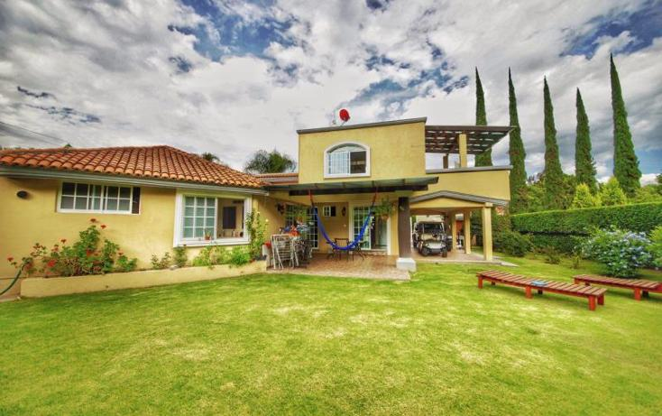 Foto de casa en venta en  , club de golf el cristo, atlixco, puebla, 1760996 No. 11