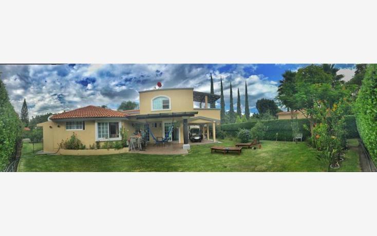 Foto de casa en venta en  , club de golf el cristo, atlixco, puebla, 1760996 No. 12