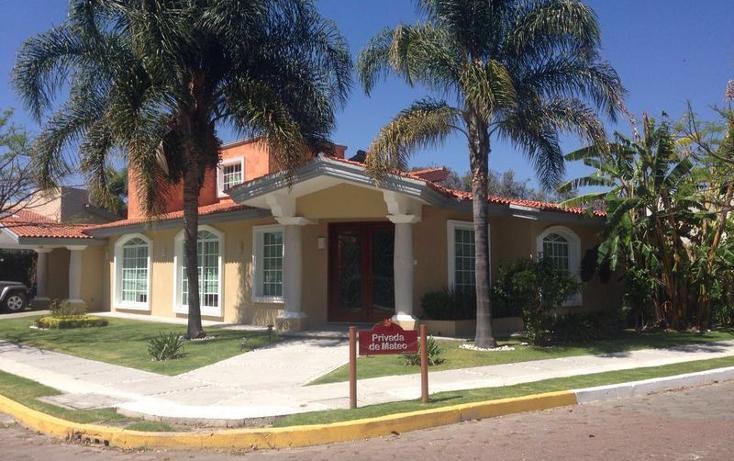 Foto de casa en venta en  , club de golf el cristo, atlixco, puebla, 1853094 No. 02