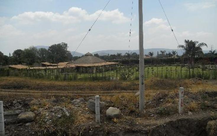 Foto de terreno habitacional en venta en  , club de golf el cristo, atlixco, puebla, 398614 No. 04
