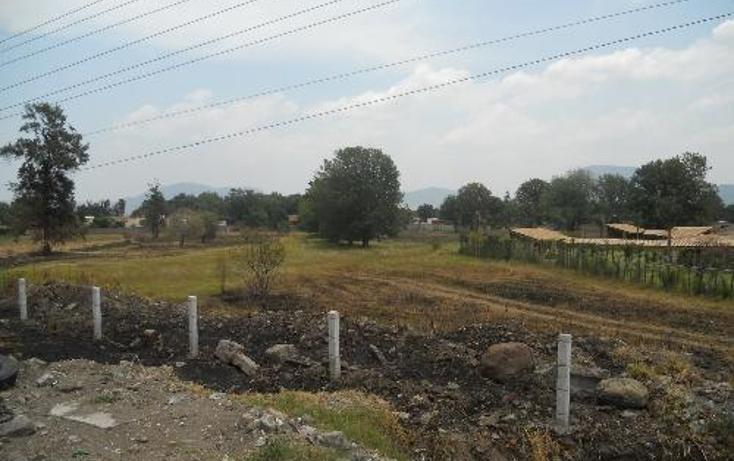 Foto de terreno habitacional en venta en  , club de golf el cristo, atlixco, puebla, 398614 No. 05