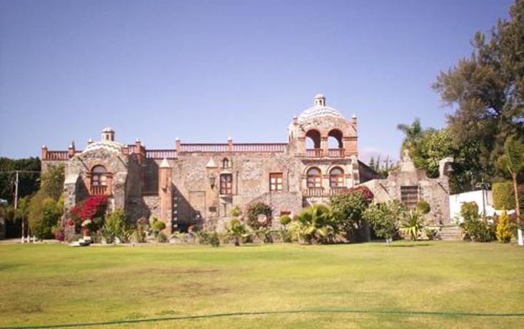 Foto de rancho en venta en, club de golf el cristo, atlixco, puebla, 424075 no 01