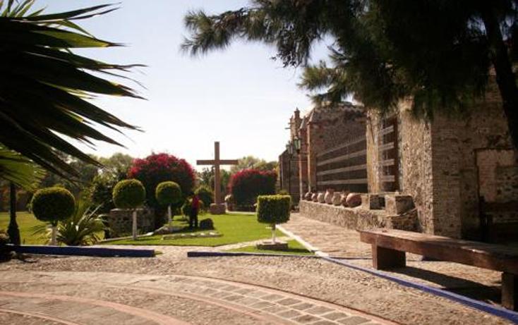 Foto de rancho en venta en, club de golf el cristo, atlixco, puebla, 424075 no 03