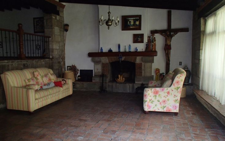Foto de casa en venta en, club de golf hacienda, atizapán de zaragoza, estado de méxico, 1179457 no 04