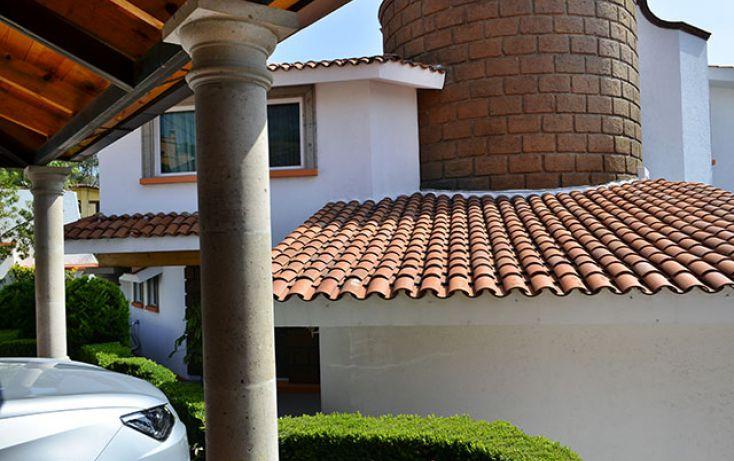 Foto de casa en venta en, club de golf hacienda, atizapán de zaragoza, estado de méxico, 1228989 no 03
