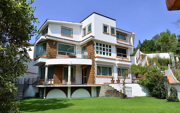 Foto de casa en venta en, club de golf hacienda, atizapán de zaragoza, estado de méxico, 1228989 no 64