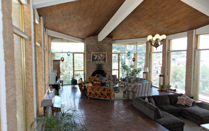 Foto de casa en venta en, club de golf hacienda, atizapán de zaragoza, estado de méxico, 1250603 no 07