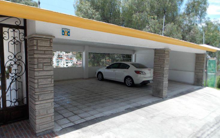 Foto de casa en venta en, club de golf hacienda, atizapán de zaragoza, estado de méxico, 1250603 no 13