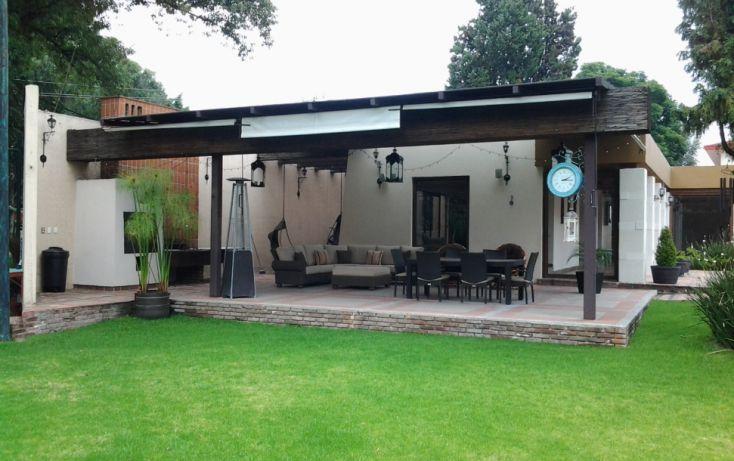 Foto de casa en venta en, club de golf hacienda, atizapán de zaragoza, estado de méxico, 1370747 no 02