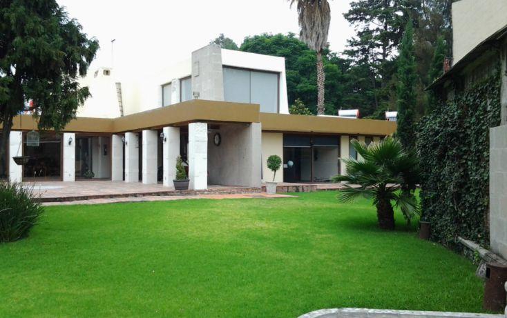 Foto de casa en venta en, club de golf hacienda, atizapán de zaragoza, estado de méxico, 1370747 no 03