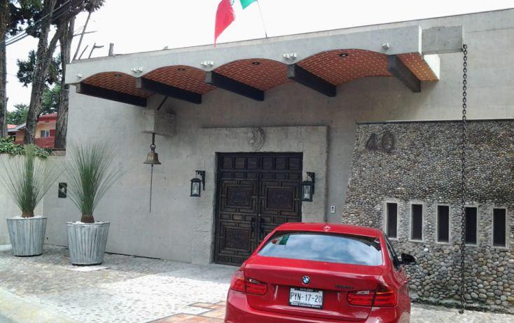 Foto de casa en venta en, club de golf hacienda, atizapán de zaragoza, estado de méxico, 1370747 no 04