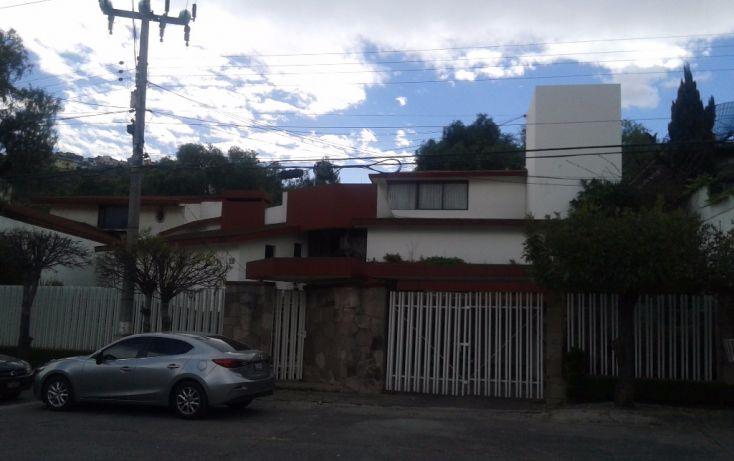 Foto de casa en venta en, club de golf hacienda, atizapán de zaragoza, estado de méxico, 1766738 no 01