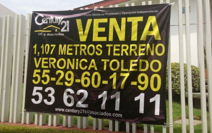 Foto de casa en venta en, club de golf hacienda, atizapán de zaragoza, estado de méxico, 1766738 no 02