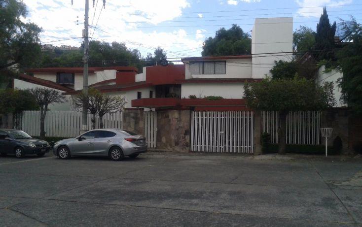 Foto de casa en venta en, club de golf hacienda, atizapán de zaragoza, estado de méxico, 1766738 no 04