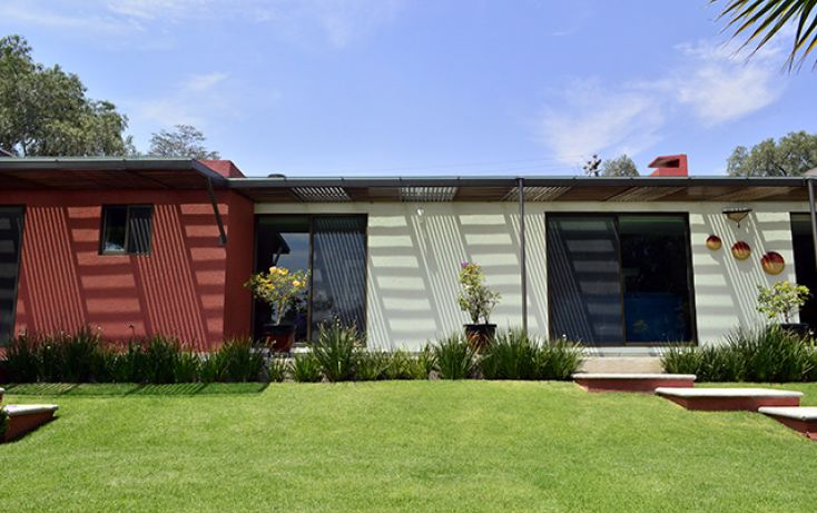 Foto de casa en venta en, club de golf hacienda, atizapán de zaragoza, estado de méxico, 1772598 no 07