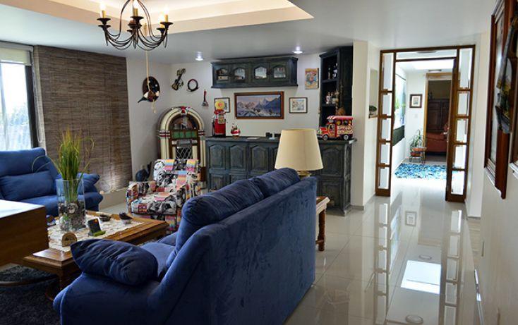 Foto de casa en venta en, club de golf hacienda, atizapán de zaragoza, estado de méxico, 1772598 no 09