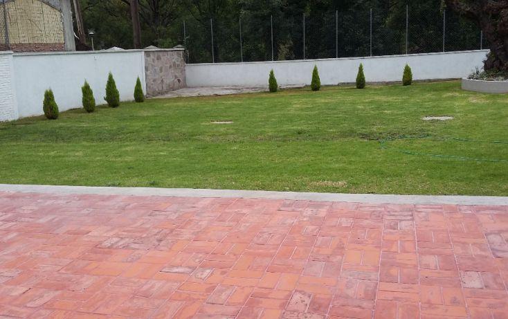 Foto de casa en venta en, club de golf hacienda, atizapán de zaragoza, estado de méxico, 1976120 no 10