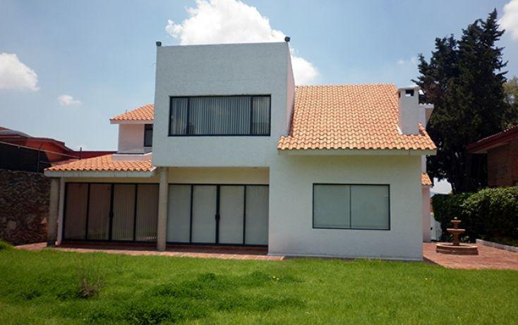 Foto de casa en venta en, club de golf hacienda, atizapán de zaragoza, estado de méxico, 2020488 no 02