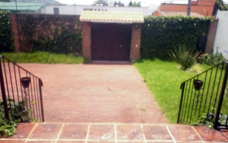 Foto de casa en venta en, club de golf hacienda, atizapán de zaragoza, estado de méxico, 2020488 no 05
