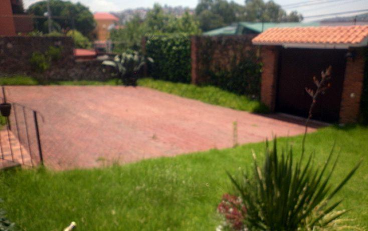 Foto de casa en venta en, club de golf hacienda, atizapán de zaragoza, estado de méxico, 2020488 no 08