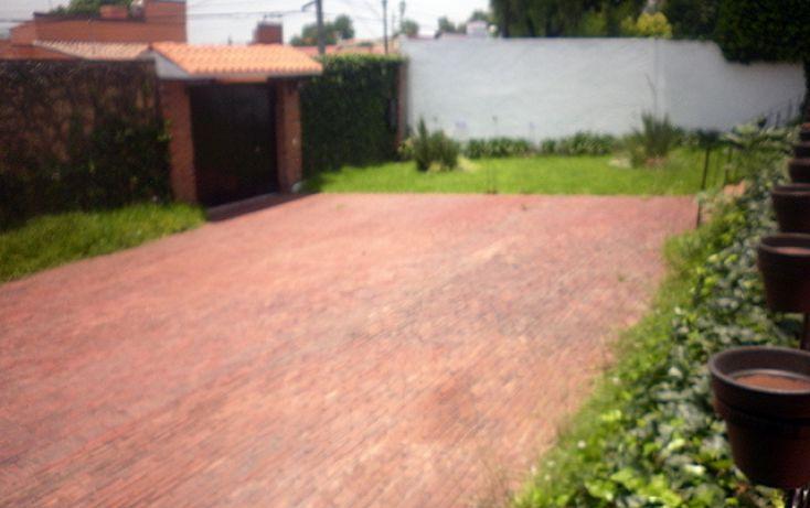 Foto de casa en venta en, club de golf hacienda, atizapán de zaragoza, estado de méxico, 2020488 no 10