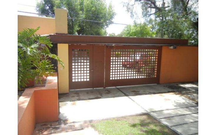 Foto de casa en venta en, club de golf hacienda, atizapán de zaragoza, estado de méxico, 383382 no 02
